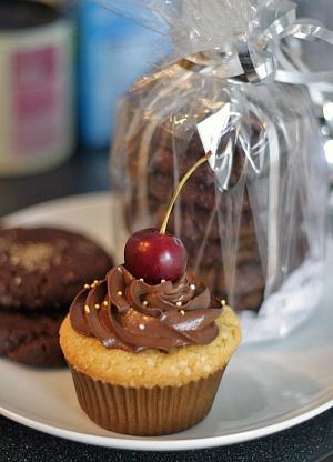 Obrázek - Našlehaný Čokoládový Krém