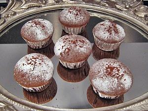 Obrázek - Chai-Latté Cupcakes