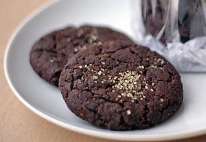 Obrázek - Čokoládovo-Kakaové Sušenky