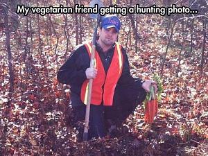 Obrázek - Hunting Photo