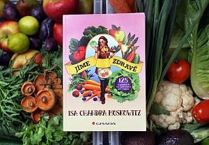 Obrázek - Vegan Kuchařka pro Každodenní Vaření v Češtině!